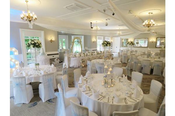 Statham Lodge Hotel Weddings Offers Reviews Photos Fayres