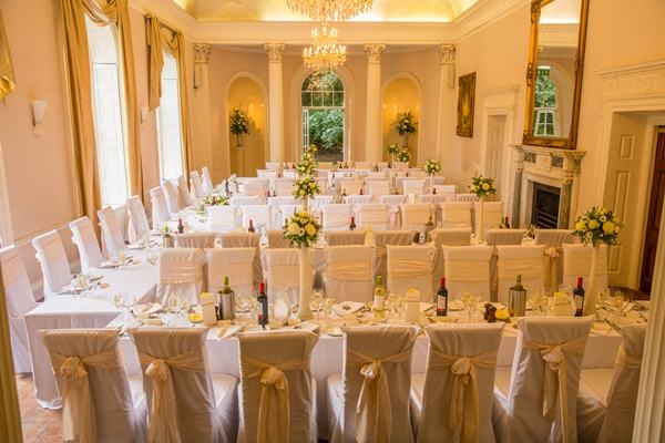 Colwick Hall Hotel Weddings Offers Packages Photos Fairs Review