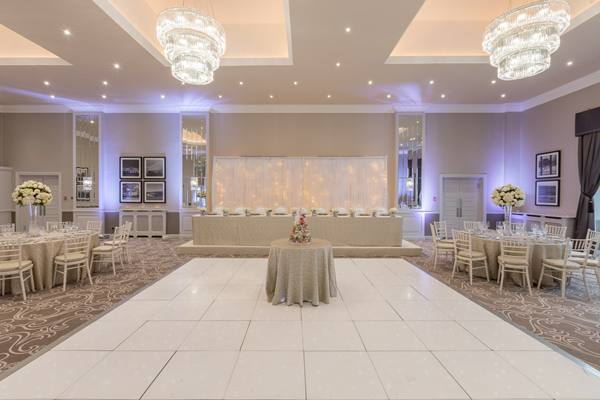 Mar Hall Golf Resort Weddings Offer Review Photo Fayres