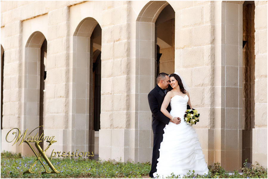 El Paso wedding