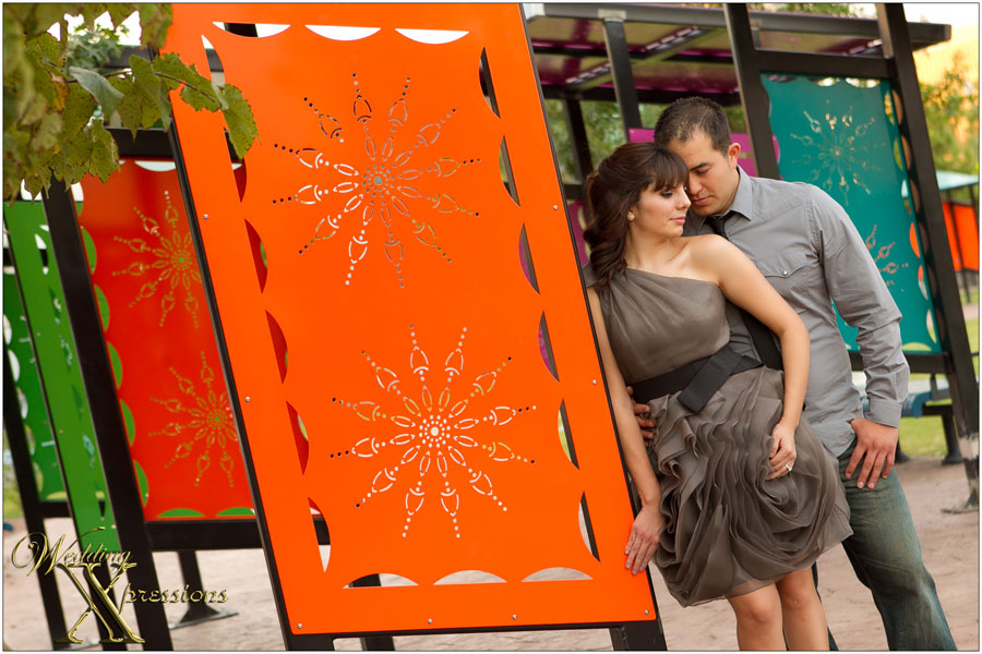 Wedding Xpressions Photography El Paso: Luis & Tania's Engagement Photography Session