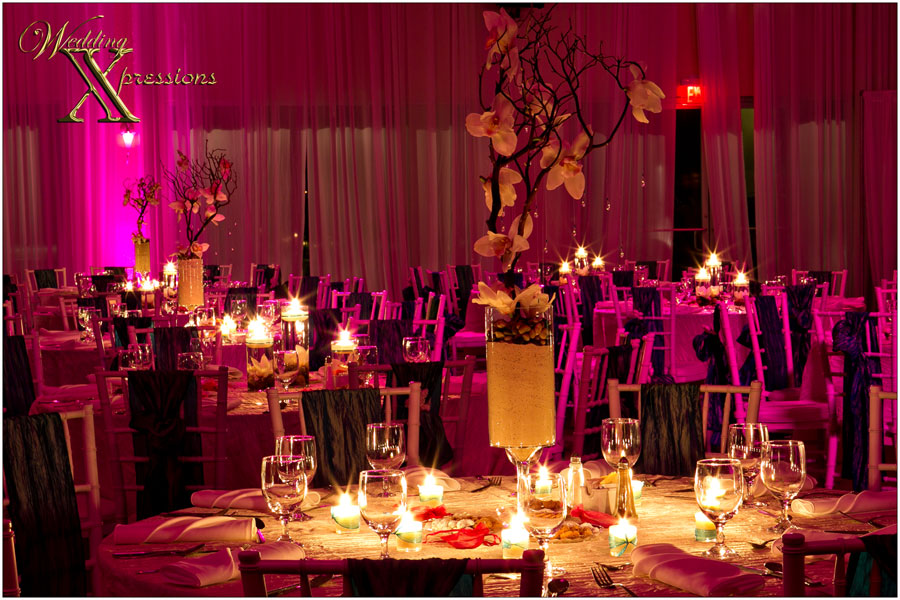 Grace Gardens reception hall