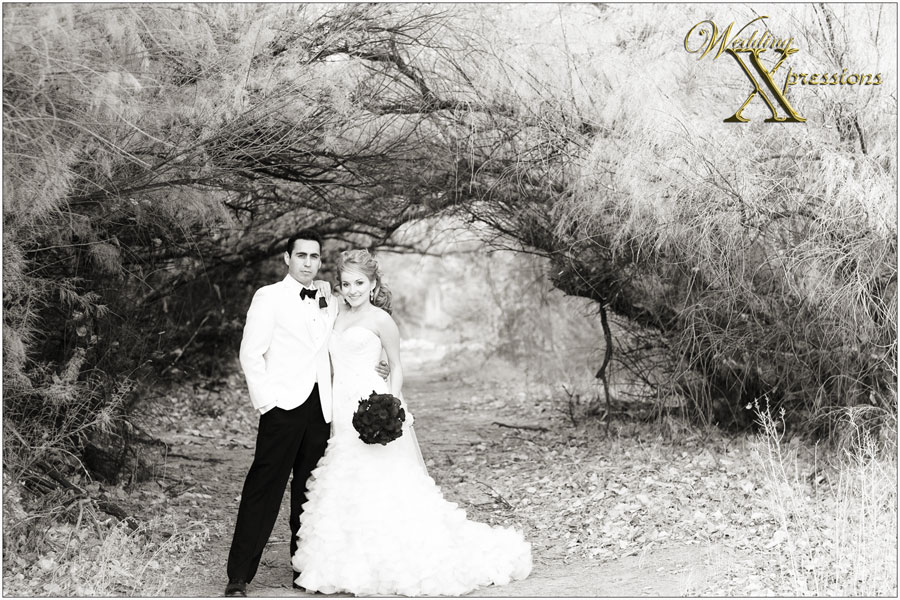 Jair & Zinnia's Wedding