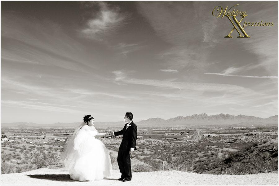 wedding encounter