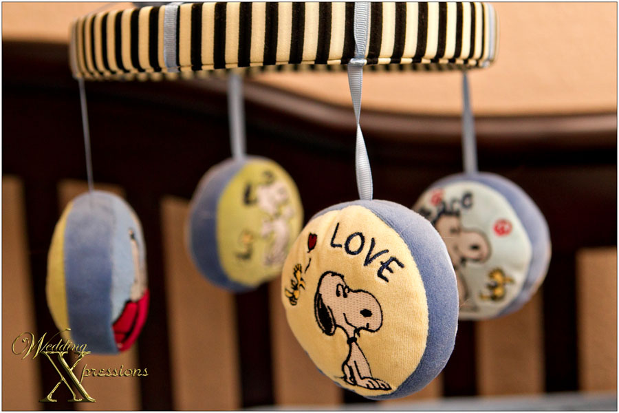 Baby Love Snoopy