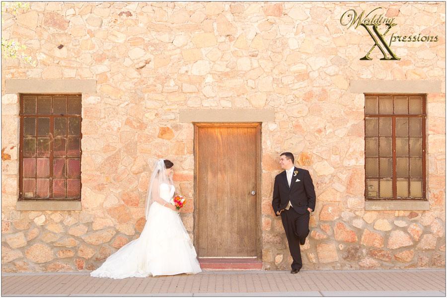 Bryan & Kayla's wedding photography