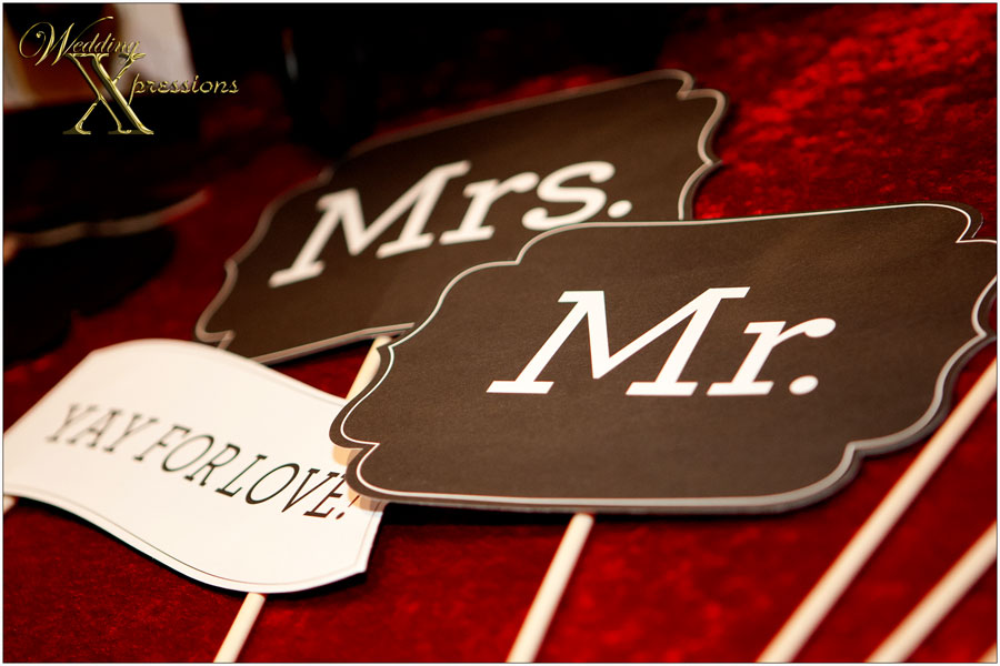 Yay for Love Mr. Mrs.