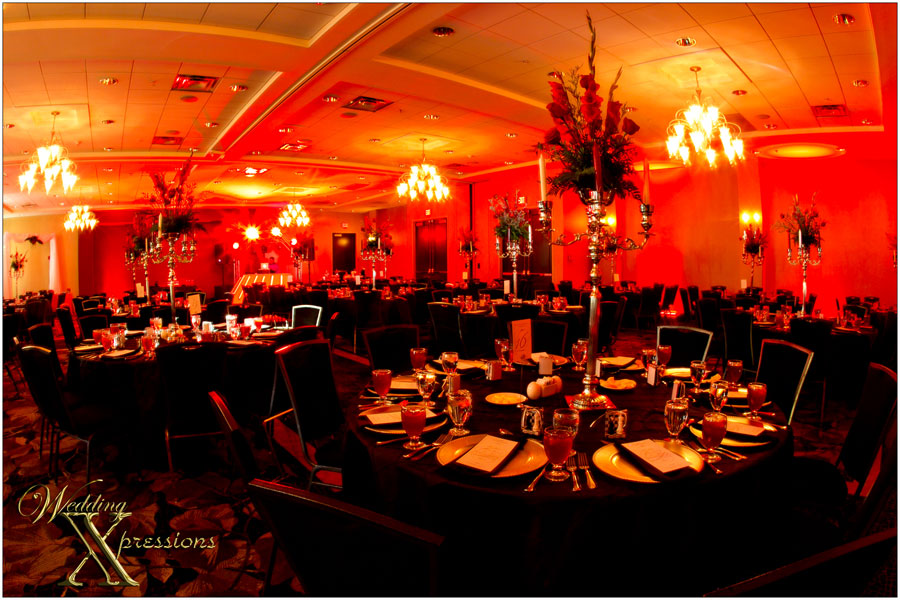 Wedding at DoubleTree Hotel El Paso