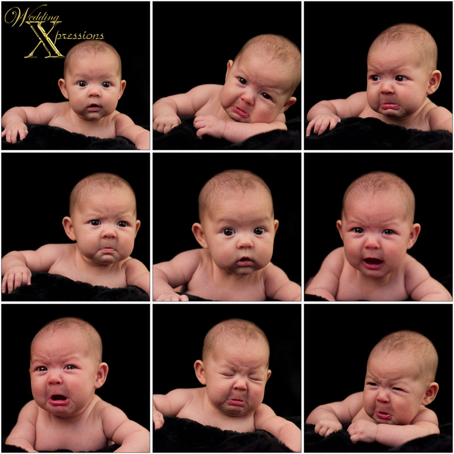 baby faces photography