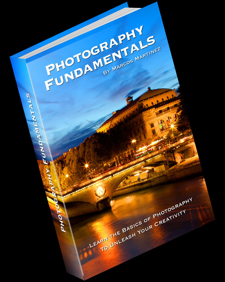 Photography Fundamentals eBook