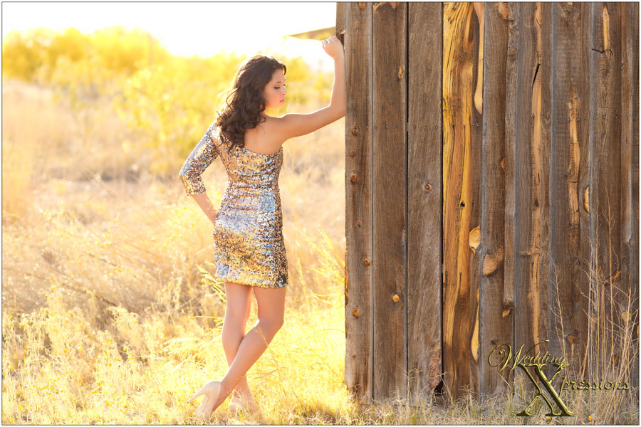 Model Photography Session