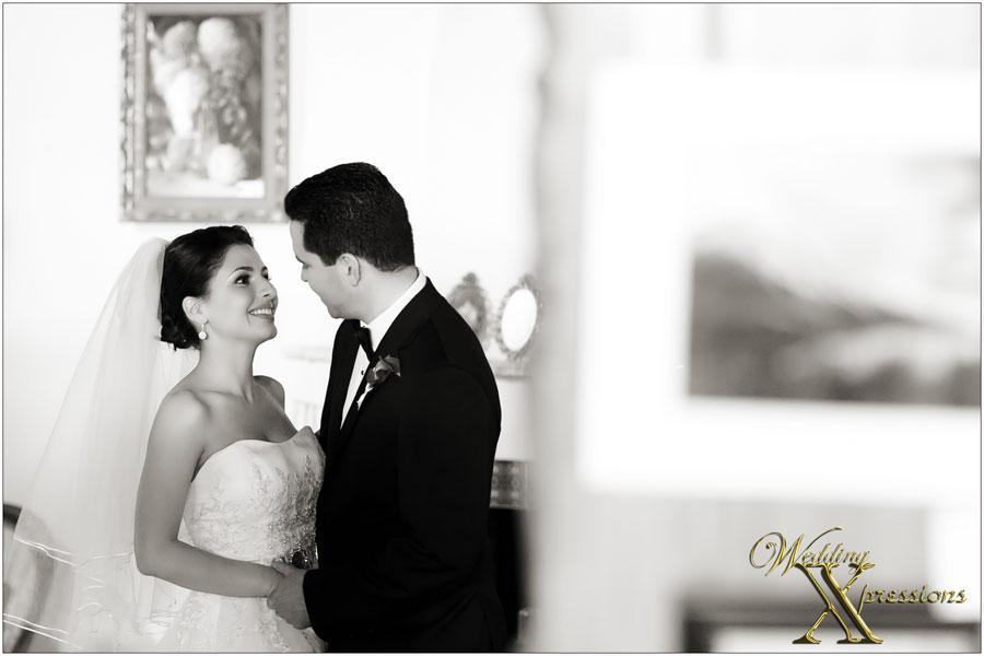 Bret & Gloria wedding