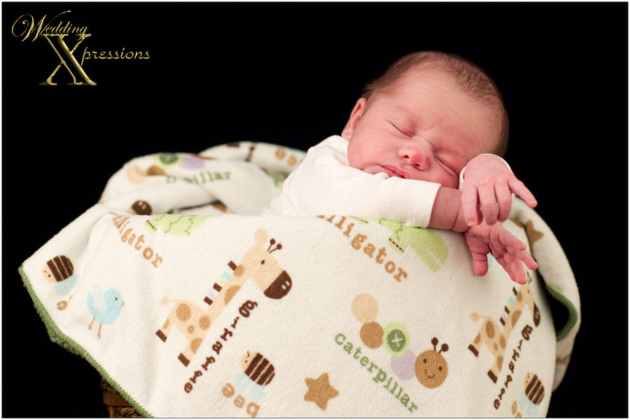 Newborn baby photography El Paso, TX