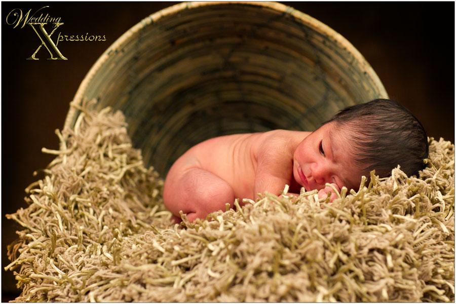 Fabio newborn baby