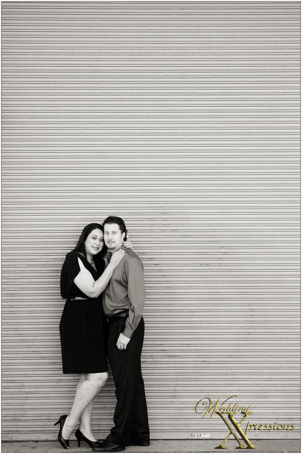 Michael & Mary