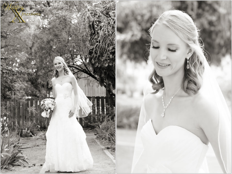 bride Marika