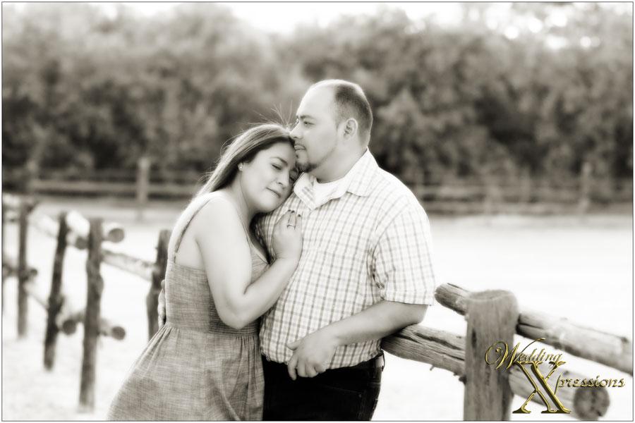 Albert & Brenda's Engagement Photography