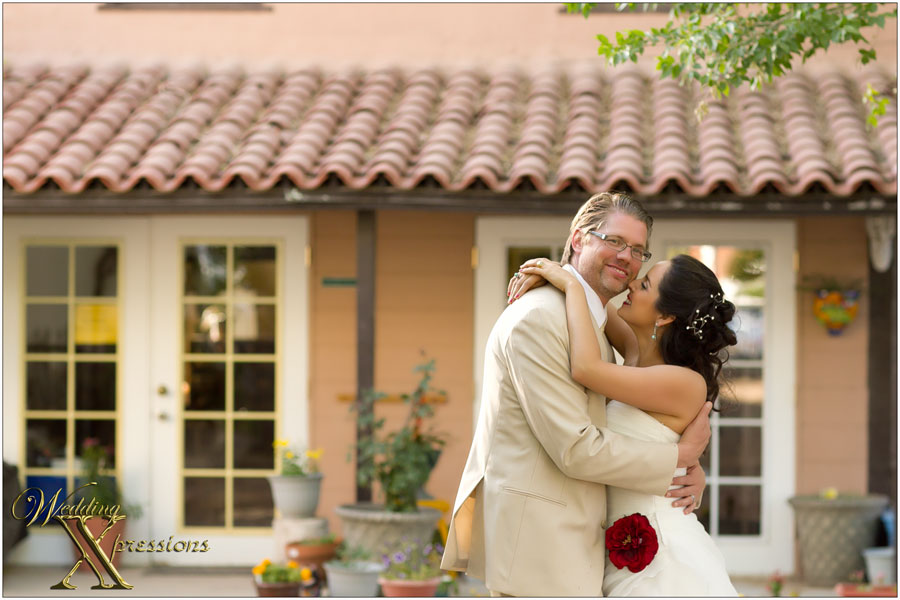David & Margarita's wedding photography