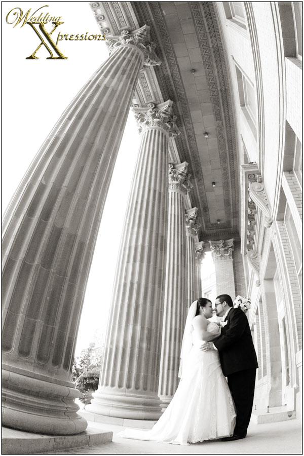 wedding in el paso