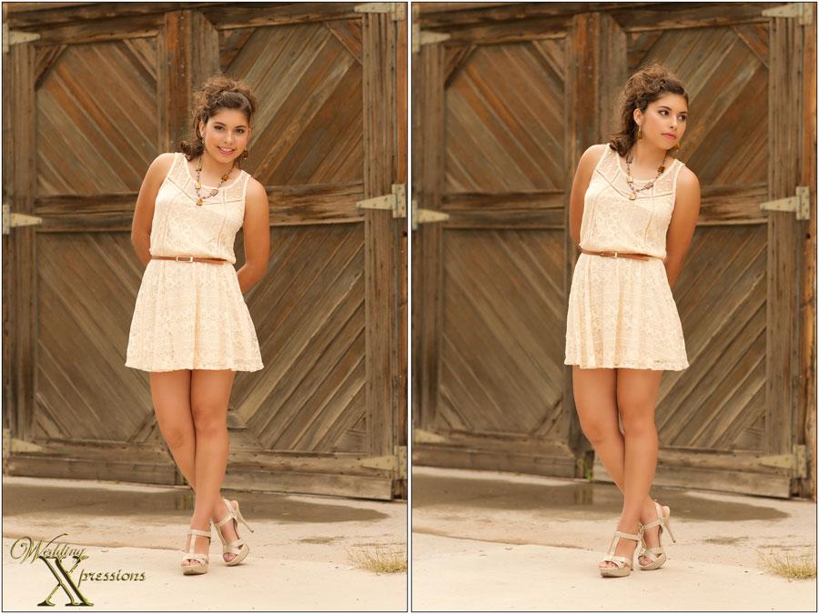 Samantha Model Session