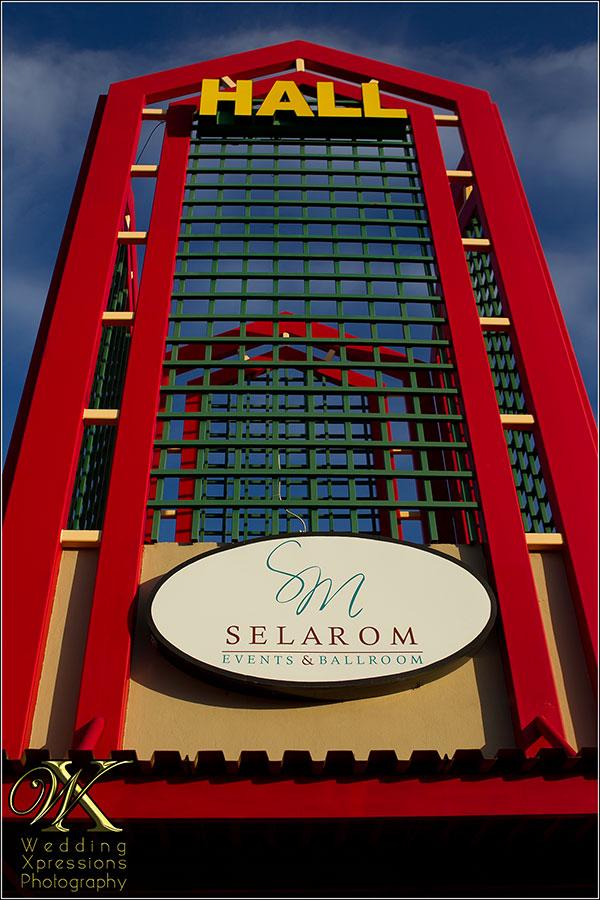 Selarom Ballroom