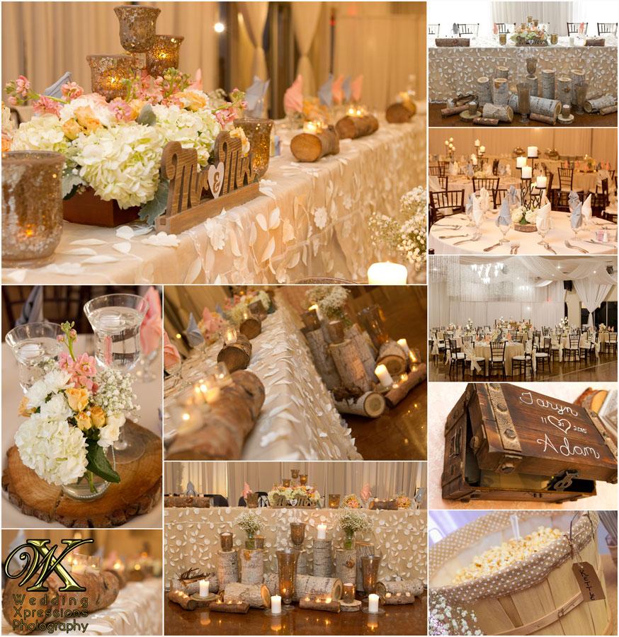 wedding at Grace Gardens in El Paso
