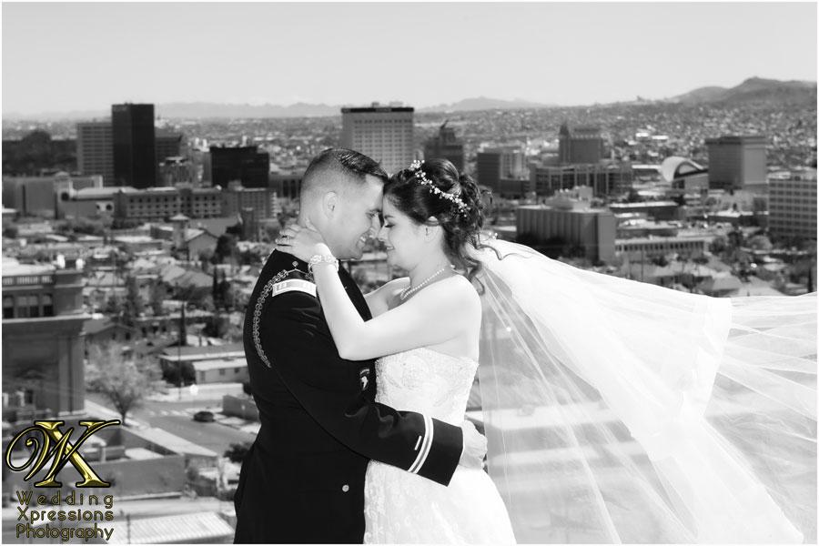 Wedding Xpressions Photography in El Paso Texas