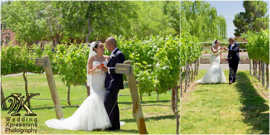 Leo & Ivette's wedding
