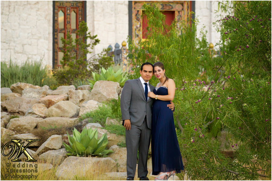 Gerardo & Zayna's Engagement Photography