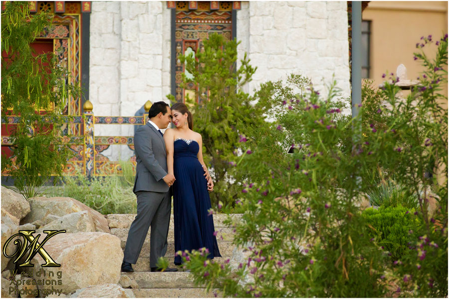 El Paso engagement session photography