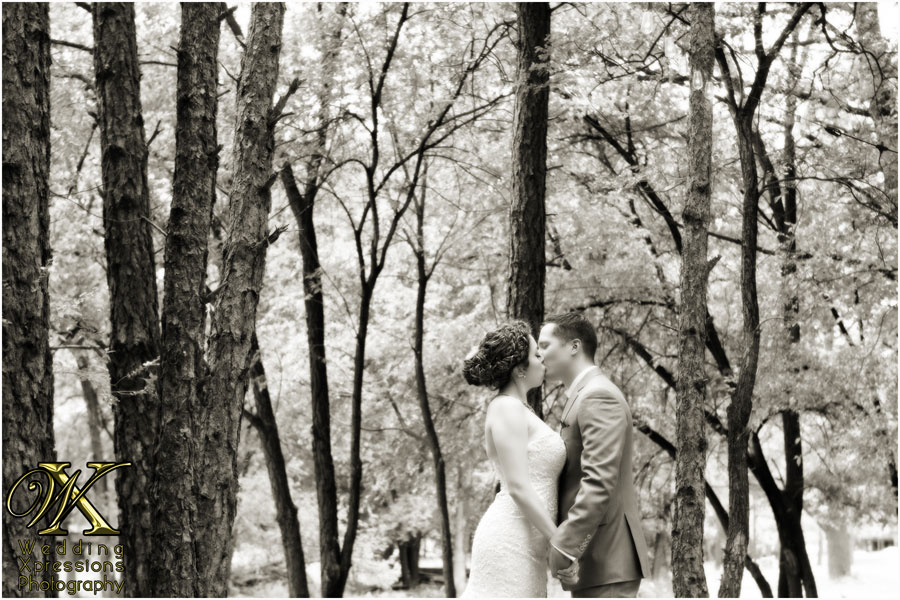 Kyle & Victoria's wedding