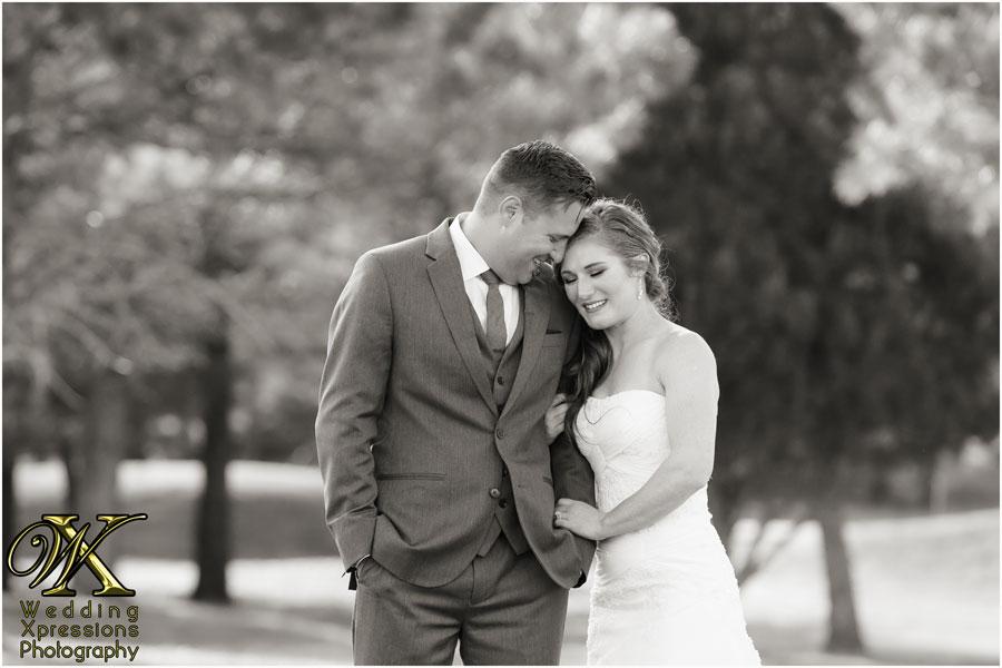 James & Carolyn's wedding at MCM Elegante in Ruidoso