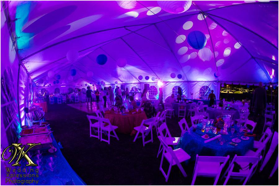 lighting by Cedar Entertainment