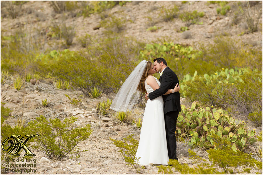 wedding photography in Franklin Mountains El Paso