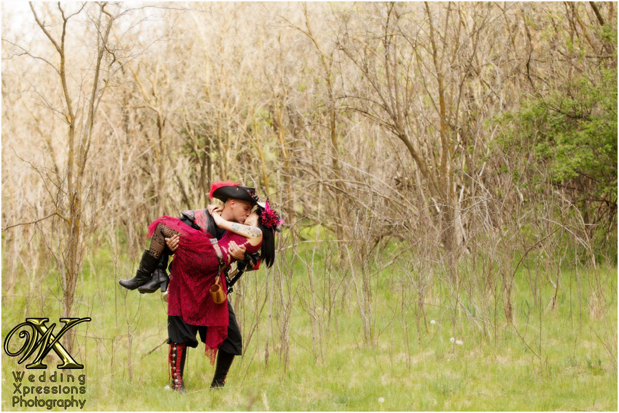 renaissance guy carrying girl