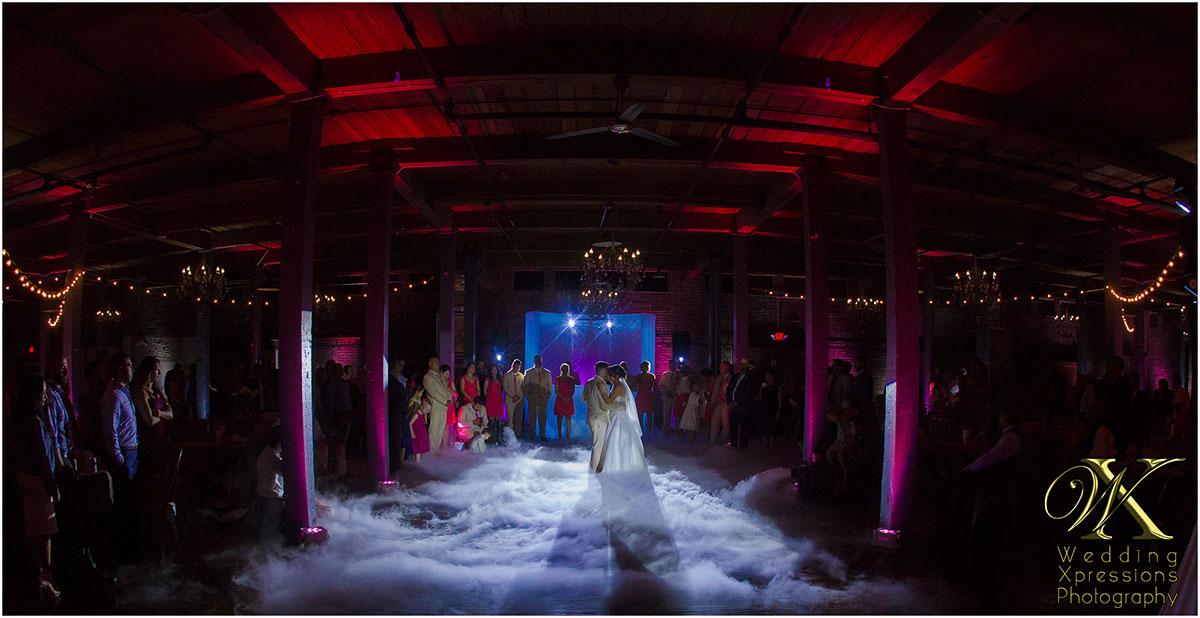 Wedding Xpressions at Epic Railyard in El Paso Texas