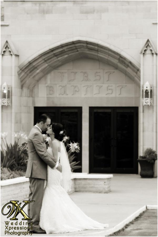 El Paso's wedding photographers Wedding Xpressions Photography