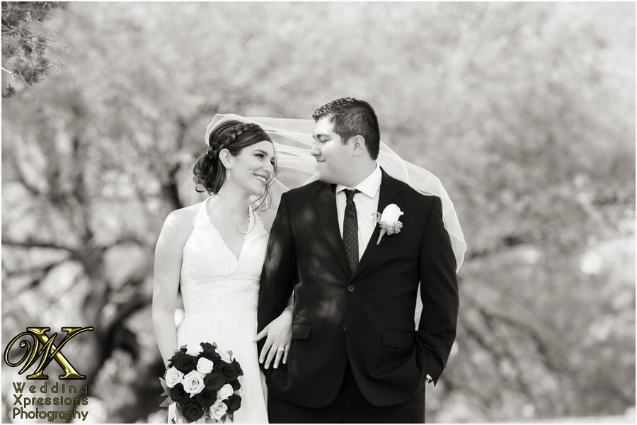 wedding photography by Wedding Xpressions in El Paso