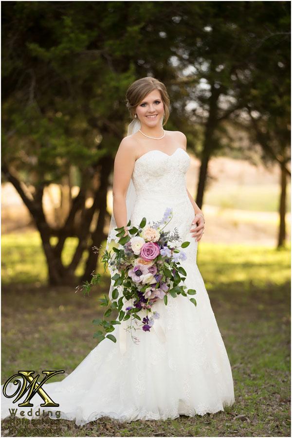bride Hayley