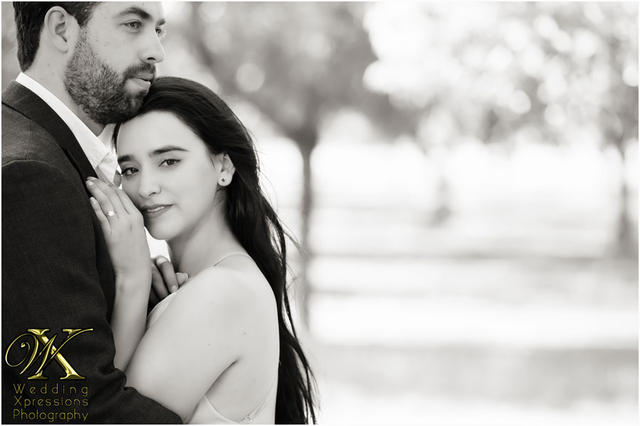 best engagement sessions in El Paso