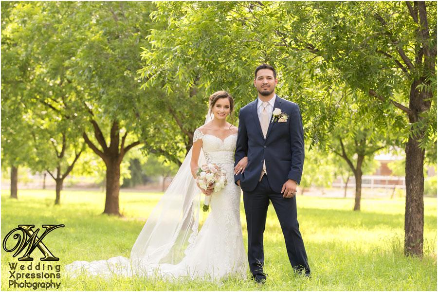 El Paso's wedding photographers