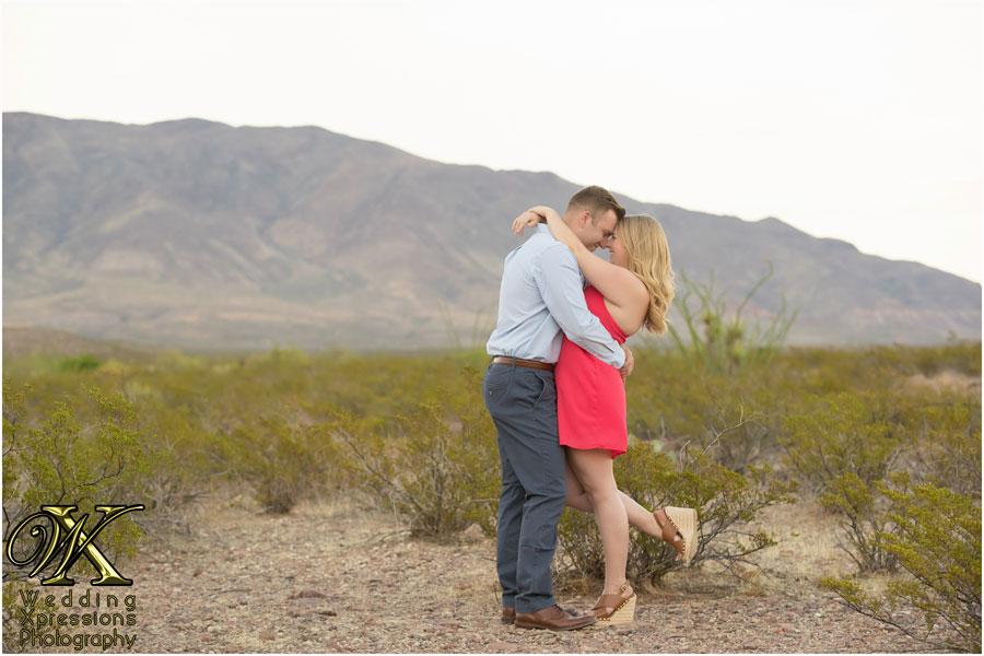 Luke & Andrea's engagement photography session