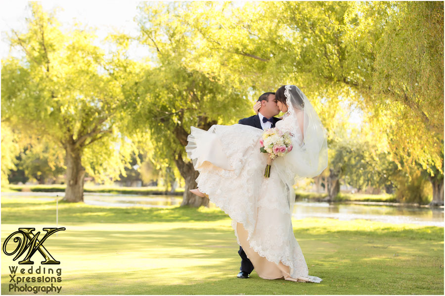 El Paso's best wedding photographers