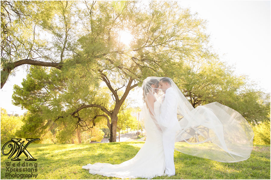 beautiful wedding photography in El Paso Texas