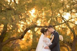 Wedding photos blog preview