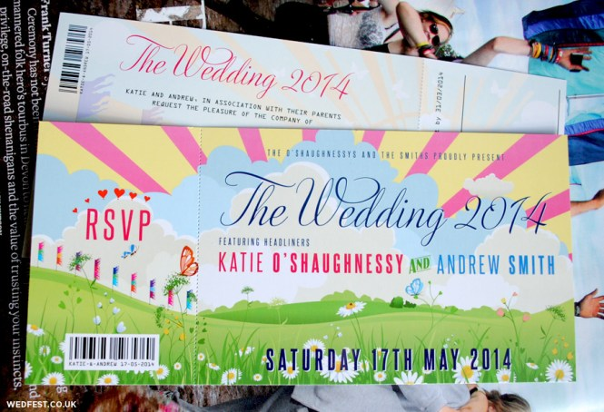 Adding Details Such As Ons Can Make Wedding Invitations Feel More Luxe