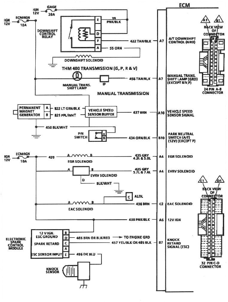 747ecm5 th400 wiring diagram on th400 download wirning diagrams th400 kickdown switch wiring diagram at nearapp.co