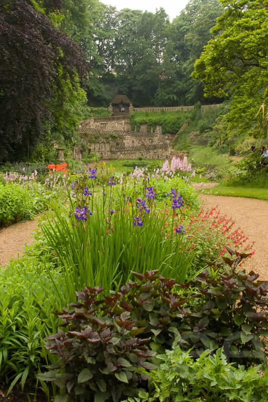 Plantation Garden Norwich