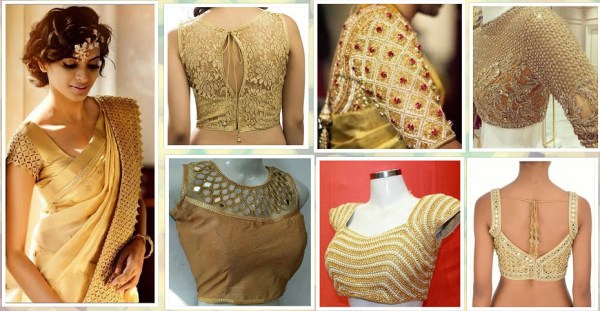 kalamkari blouse design 2019