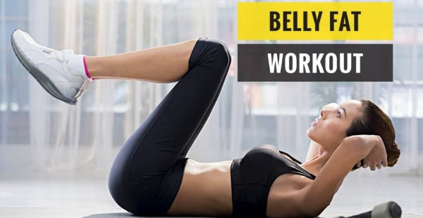 belly fat tips